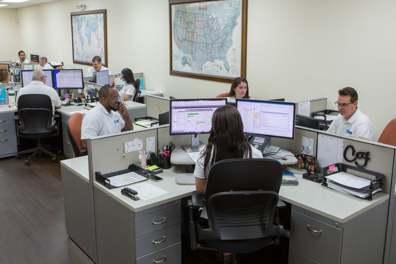 TMS Expanding Its Freight Management Solutions Throughout the United States