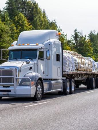 Flatbeds | Full Truck Load