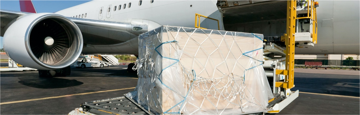 About Air Freight Services