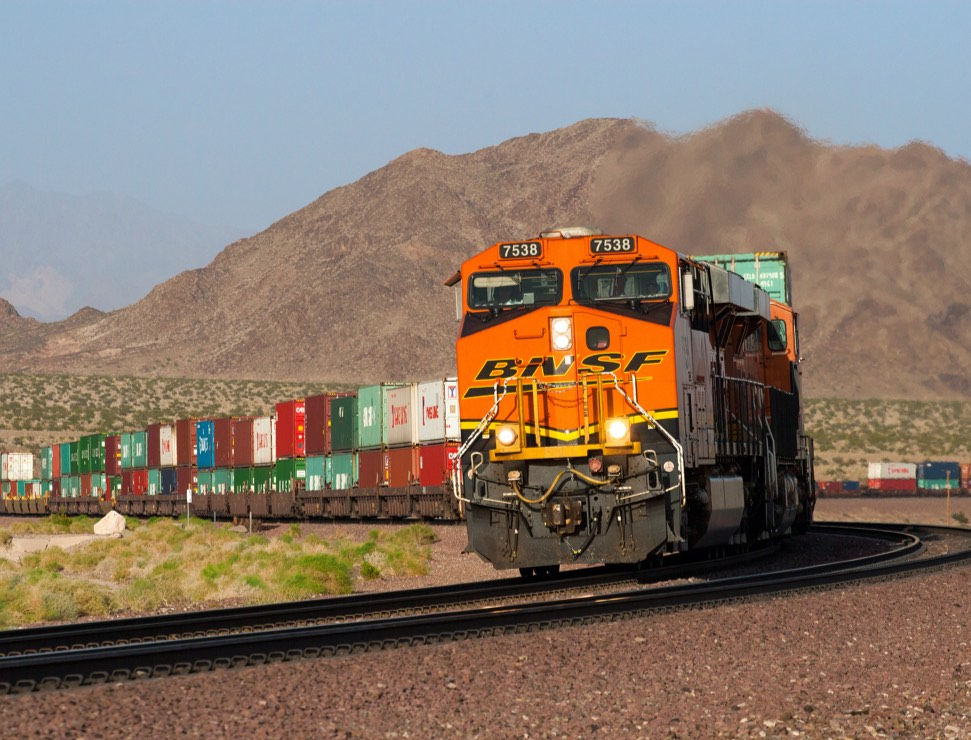 Intermodal & Consolidated Shipping