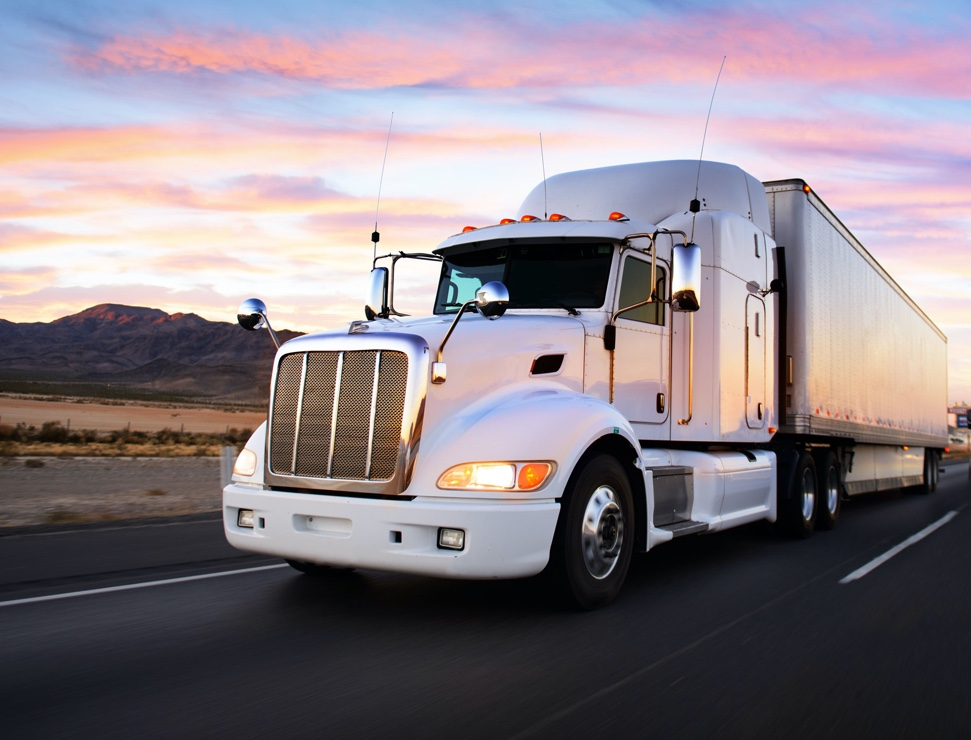 Truckload and LTL Shipments for Manufacturing Logistics