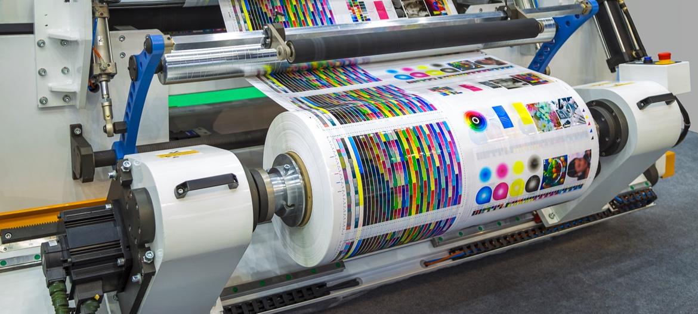 Recent Project   Print Material Logistics