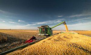 logistics management in agriculture