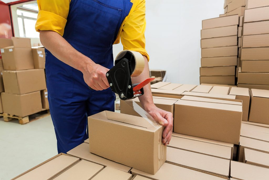 Packing efficiently can minimize logistics transportation services costs
