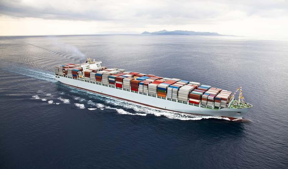 Freight Solutions - Ocean