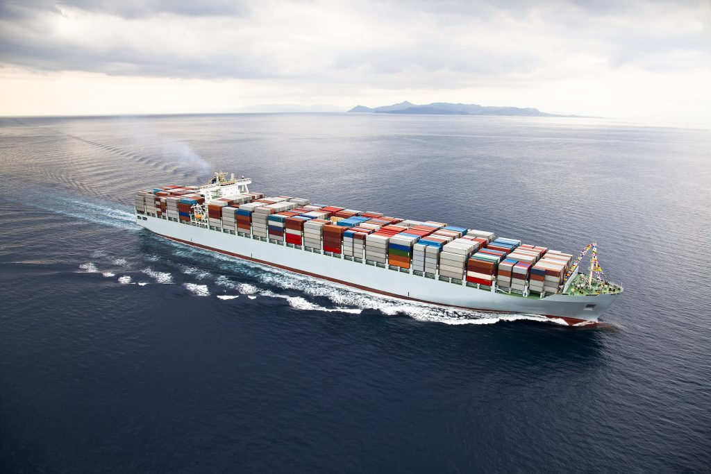 Freight Solution - Ocean