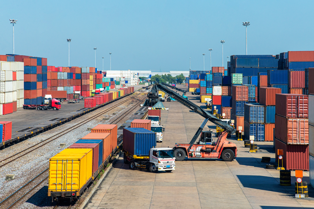 what is intermodal transportation