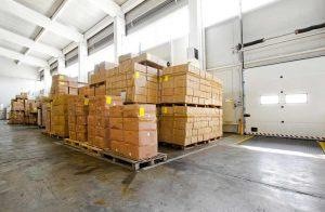 number of shipments transportation kpi